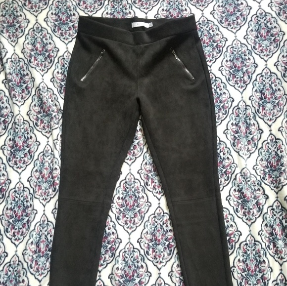 0f61295423 JustFab Pants | Just Fab Leggings | Poshmark